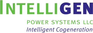 Intelligen-Logo